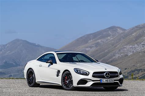 Mercedes Sl Class Picture by 2016 Mercedes Sl Class Picture 656009 Car Review
