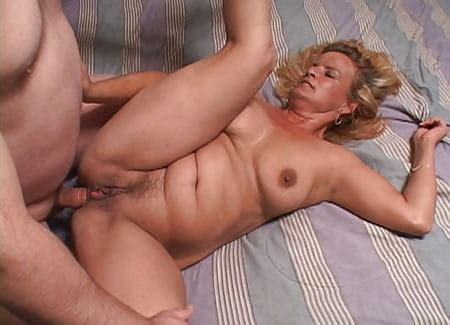 More From My Recently Divorced Mature Mom Janet Pics