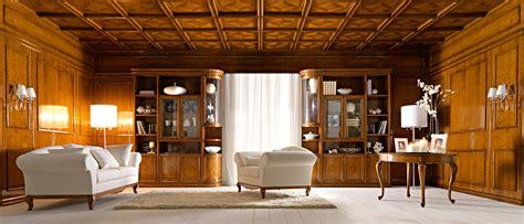 Arredamenti In Stile Classico by Arredamento Classico Casa In Stile Classico