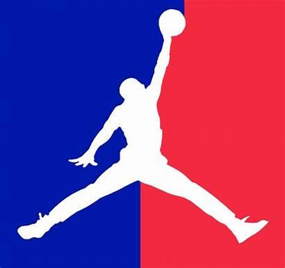 Jordan Michael Air Symbol Logos Nike Jordans