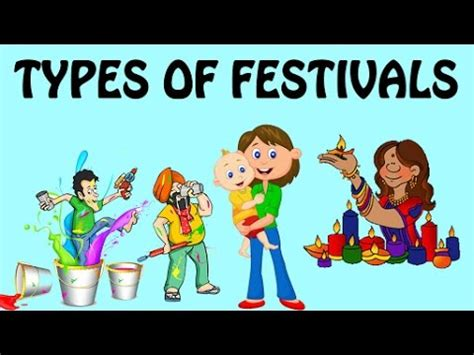 learn different types of festivals amp learn 434 | hqdefault