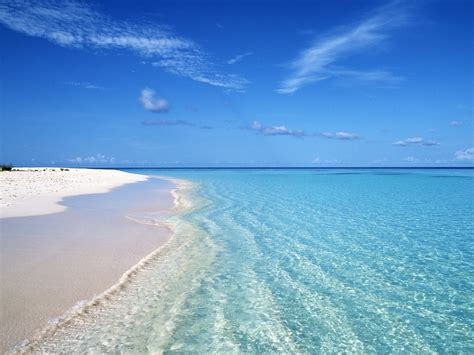 summer blue beach wave  wallpaperscom