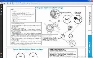 Comment Caler Une Distribution : voir le sujet calage distibution moteur ew10j4 ~ Gottalentnigeria.com Avis de Voitures