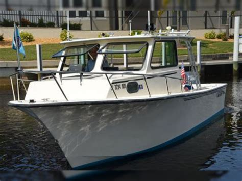 Maycraft Boat Review by May Craft 2550 For Sale Daily Boats Buy Review Price