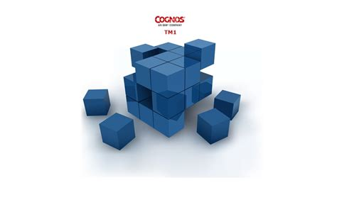 IBM Cognos TM1: Planning, analysis and scorecarding ...
