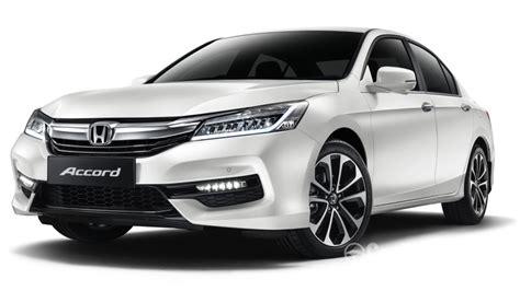 Honda Accord (2017) 20 Vtil In Malaysia  Reviews, Specs