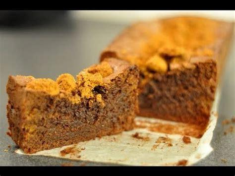 hervé cuisine rainbow cake recette facile cake au chocolat spéculoos par hervé