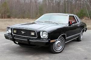 1978 mustang II ghia pony ford for sale trade motorland motorlandamerica.com
