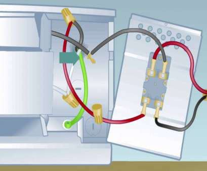 Pole Thermostat Wiring Diagram New Double