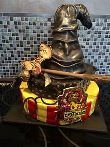 Deco Harry Potter Anniversaire : d co gateau harry potter 4 ~ Melissatoandfro.com Idées de Décoration