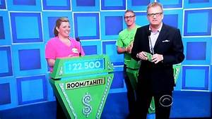 The Price is Right - Showcase Results - 4/4/2012 - YouTube