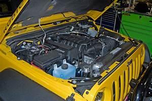 2009 Jeep Rubicon
