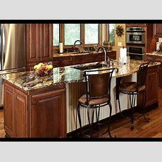 The Cost Of Granite Countertops