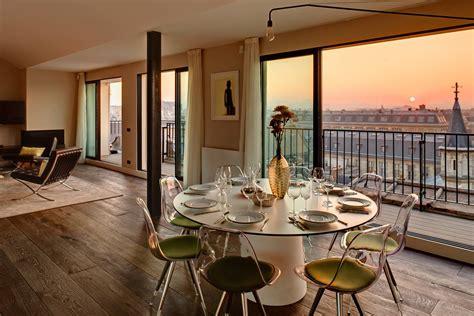 apartment rentals paris hometown specialist  short