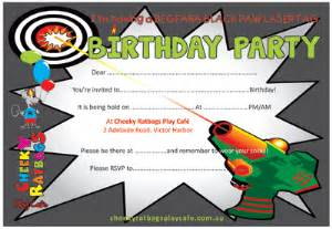 free invites cheeky ratbags play cafe indoor
