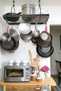 kitchen pan storage ideas 1000 images about kitchen pots pans organization on 5458