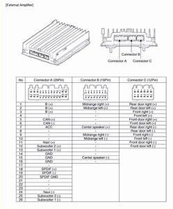 Ilx 107 Wiring Diagram