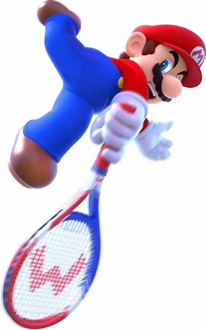 Mario Tennis Smash Ultra Alt Fantendo Raqueta