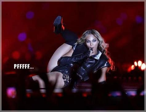 Beyonce Superbowl Meme - beyonce super bowl meme farting dump a day