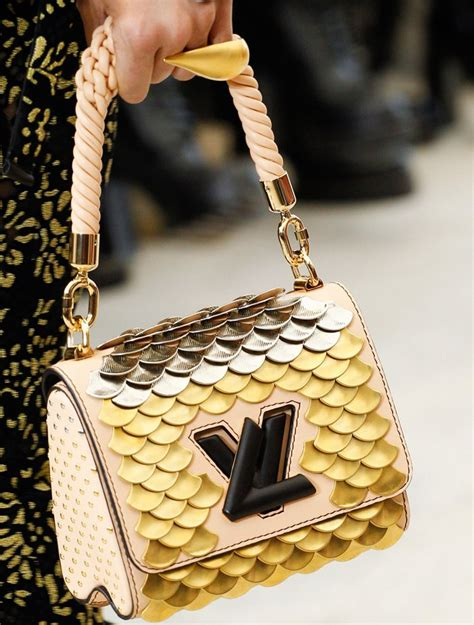 louis vuitton spring summer  runway bag collection bragmybag