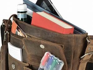 Arbeitstaschen Für Handwerker : umh ngetaschen greenburry leder taschen b rsen ~ Watch28wear.com Haus und Dekorationen