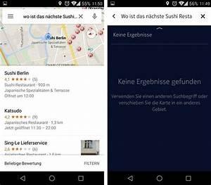 Wo Ist Das Nächste Restaurant : google maps vs nokia here der vergleich androidpit ~ Orissabook.com Haus und Dekorationen