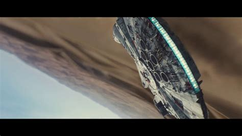 star wars  trailer  la boite verte