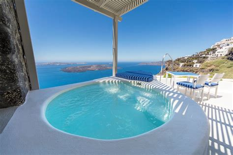 Santorini Caldera Suites Iconic Santorini Hotel Imerovigli