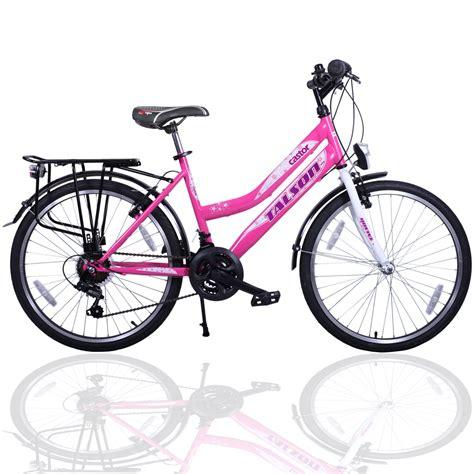 26 zoll fahrrad talson city fahrrad 26 zoll 21 gg shimano schaltung real