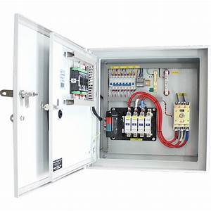 Ats  U2013 Automatic Transfer Switch  U2013 Welling  U0026 Crossley