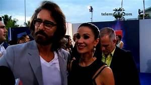 Premios Tu Mundo Miguel Varoni y Catherine Siachoque - YouTube