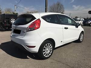 Ford D Occasion : ford fiesta 1 5 tdci 75 ch affaires trend clim avec tva r cup rable voir dans les bouches du ~ Gottalentnigeria.com Avis de Voitures