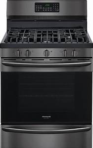Frigidaire Gallery U00ae Launches New Smudge