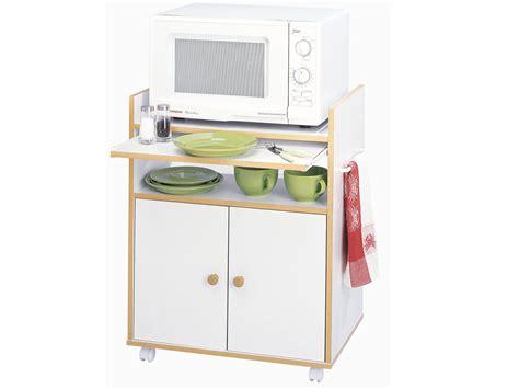 tablette coulissante cuisine meubles de cuisine meuble micro ondes quot origan quot 2