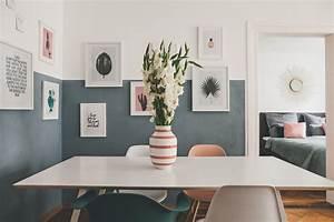 Wand Streichen Ideen : meine pers nlichen tipps und ideen f r eine individuelle wandgestaltung josie loves ~ Markanthonyermac.com Haus und Dekorationen
