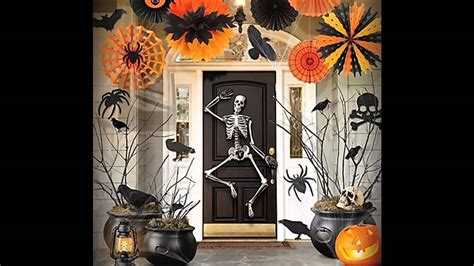 Amazing Halloween Home Decor Ideas