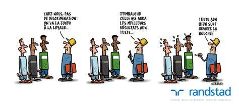 siege randstad 12 dessins humoristiques contre les discriminations mode