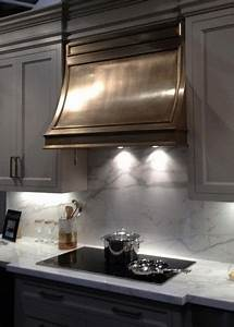 40 kitchen vent range hood designs and ideas for Kitchen range hood design ideas