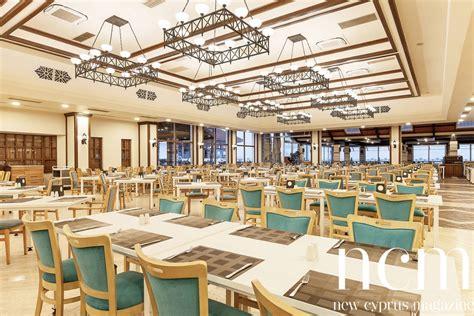 salamis bay conti hotel  cyprus guide