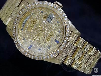 Rolex Diamond Wallpapers