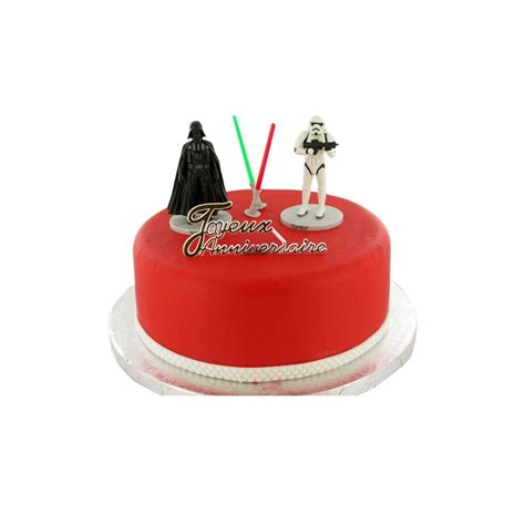 deco gateau wars