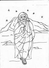 Coloring Oracle Coloringbook Acheulian Queen Tea sketch template