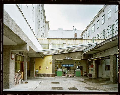 Astoria Garage by Alte Tankstellen Unterirdisch De