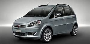 Fiat Idea 2016 Chega Tentando Ficar Mais Atrativo