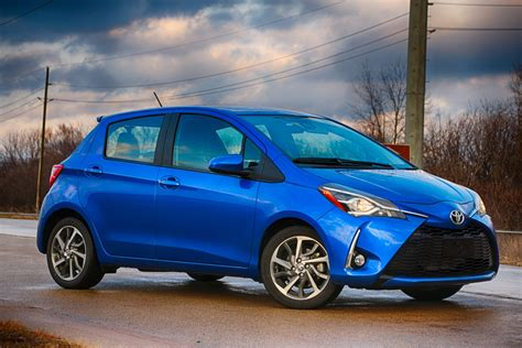 Toyota Yaris Picture by 2019 Toyota Yaris Review Price Changes Exterior