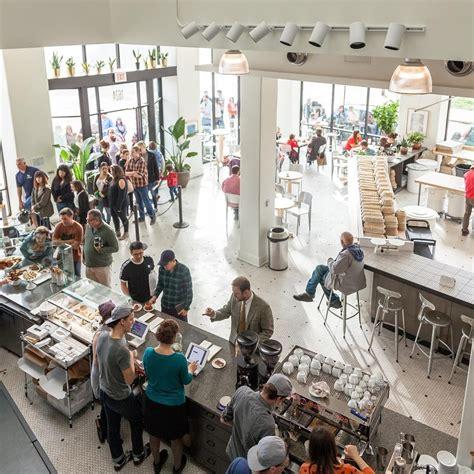 Messenger cafe brings messenger coffee and ibis bakery together. Messenger Coffee | Kansas city restaurants, Kansas city, Kansas