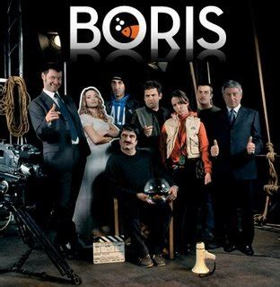 serie tv boris