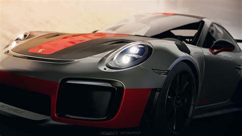 Porsche 911 Gt2 Rs Forza Motorsport 7 Wallpaper Hd Car