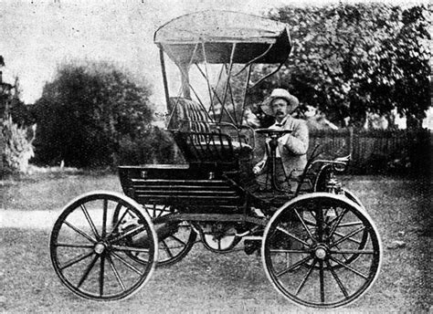 Where Was The Car Made by File Statelibqld 1 200339 1902 Trevethan The Car