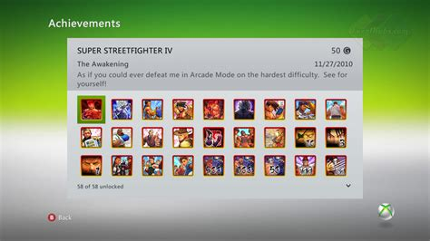 g xbox 360 achievements contributions of the xbox 360 in current and next generation consoles